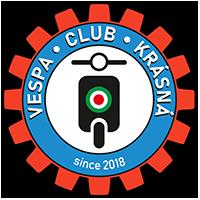 Vespa Club Krásná